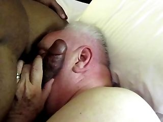 Big Cock, Daddies, HD, Interracial, Old And Young,