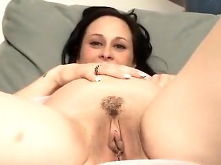 Amateur, Brunette, Close Up, Horny, Masturbation, MILF, Solo,