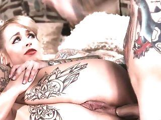 Anal Sex, Babe, Big Tits, Blonde, Blowjob, Cowgirl, Cumshot, Deepthroat, Facial, Hardcore,