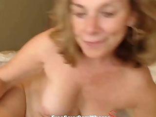 Big Tits, Denial, Granny, Mature,