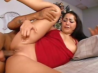 Allie Ray, Blowjob, Couple, Cowgirl, Doggystyle, Fondling, Gaping Hole, Hardcore, Interracial, Legs,