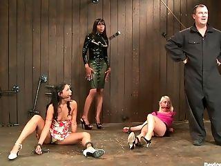BDSM, Food, Jade Indica, Lorelei Lee, Sexy, Sexy Jade,