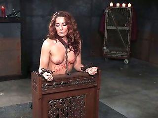 BDSM, Beauty, Big Ass, Brunette, Cute, Horny, Naughty, Nuns, Savannah, Slut,