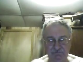 Bear, Daddies, Grandpa, Handjob, Webcam,