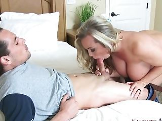 Amber Lynn Bach, Ass, Big Tits, Blonde, Boots, Chubby, Cute, Hairy, Hardcore, Horny,
