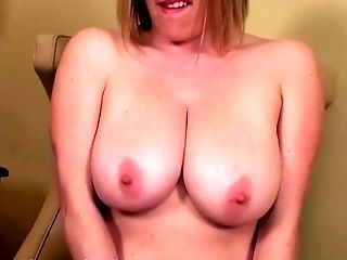 Big Tits, Blonde, Maggie Green, Sex Toys,