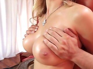 Big Cock, Big Tits, Blonde, Cumshot, Facial, Pornstar, Tanya Tate,