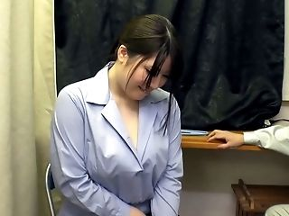 Japanese, Juicy, Office, Upskirt, Voyeur,