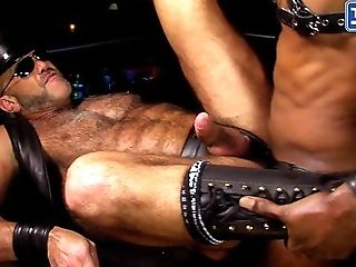 Anal Sex, Big Cock, Black, Blowjob, Boots, Caucasian, Couple, Cumshot, Ethnic, Fetish,