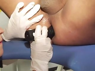 Ass, Babe, Blowjob, Dick, Fingering, Gloves, HD, Mature, Nurse, Rimming,
