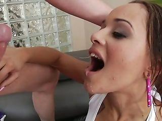 Ass Fucking, Beauty, Bold, Brunette, Cute, Hardcore, Horny, Rough, Sexy, Slut,