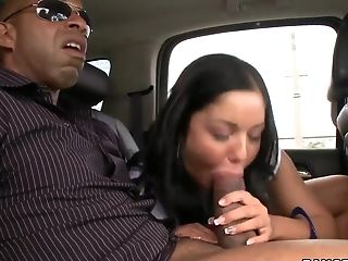 Anal Sex, Angelica Heart, Big Cock, Blowjob, Brunette, Dick, Facial, Fat, Handjob, Hardcore,