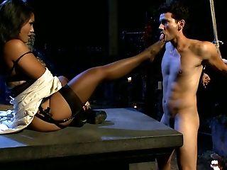 Annie Cruz, Babe, BDSM, Bondage, Boy, Domination, Ethnic, Felching, Fetish, Lingerie,