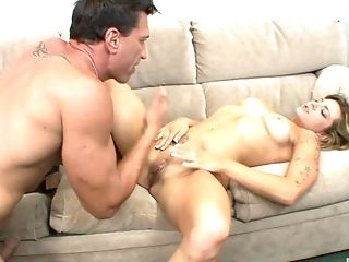 Ass, Babe, Bareback, Blowjob, Close Up, Couple, Cowgirl, Cute, Dick, Doggystyle,