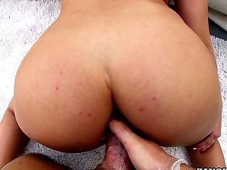 Anal Sex, Ass, Big Tits, Blonde, Blowjob, British, Close Up, Creampie, Handjob, Hardcore,
