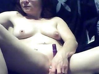 Homemade, Masturbation, Mature, Sex Toys, Solo, Webcam,