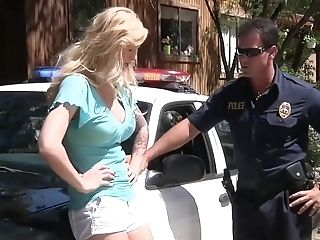 American, Big Tits, Cop, Hardcore, HD, Russian, Young,