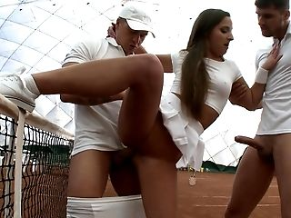 Amirah Adara, Anal Sex, Ass, Babe, Cute, European, Fitness, Group Sex, Hardcore, Hungarian,