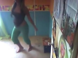 Amateurs , Cul, Danse De Cul , Nu, Twercker , Webcam,