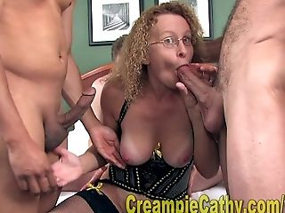 All Holes, Amateur, Big Cock, Bobcat, Cougar, Creampie, Gangbang, Mature, MILF, Swinger,