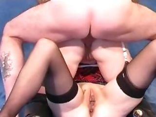 British, Curvy, Group Sex, Horny, Housewife, Mature, MFF, MILF, Threesome,