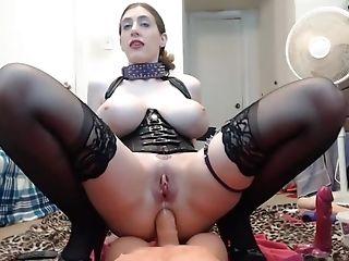 Sexe Anal, Anal De Grosses Belles Femmes, Gros Nichons, Jeux, En Haute Qualité, Masturbation, Chatte, Webcam,