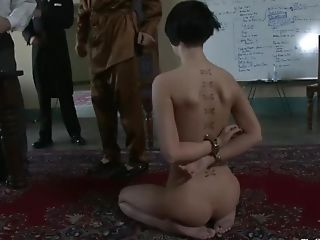 BDSM, Bondage, Cherry Torn, Fetish, Group Sex,