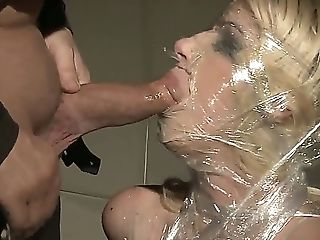 Anita Blue, BDSM, Blindfold, Bondage, Bound, Breath Play, Cage, Chained, Clamp, Dungeon,