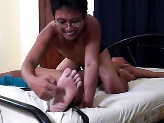 Asian, Black, Bondage, Caucasian, Couple, Ethnic, Fetish, Glasses, HD, Mature,