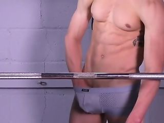 Fetish, HD, Muscular, Submissive,