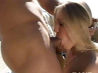Anal Sex, Ass, Blonde, Blowjob, Close Up, Cowgirl, Dick, First Timer, Handjob, Hardcore,