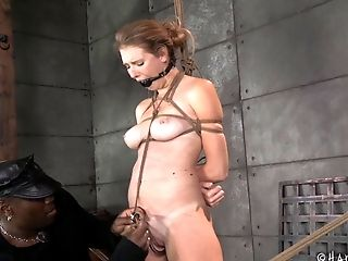 BDSM, Big Tits, Bondage, Fetish, Screaming, Submissive, Torture,