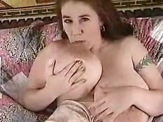 Amateur, Amazing, Big Tits, Brunette, Mature, Solo,
