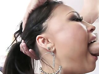 Balls, Big Cock, Big Natural Tits, Big Tits, Blowjob, Deepthroat, Ethnic, HD, Korean, Malaysian,