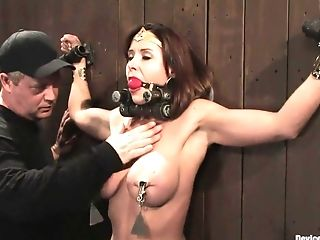 Bdsm, Christina Carter, Gemendo ,
