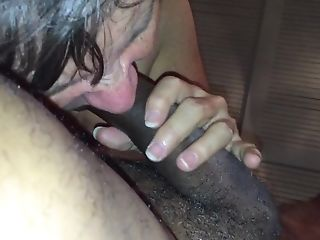 Blowjob, Granny, HD, Interracial,