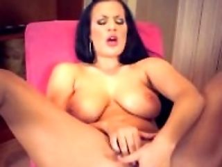 Ass, Big Tits, Bold, Brunette, Clit, Cunt, Egyptian, Fingering, HD, Masturbation,