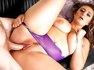 Amateur, Big Ass, Big Natural Tits, Big Tits, Blowjob, Brunette, Chubby, Curly, Curvy, Dick,