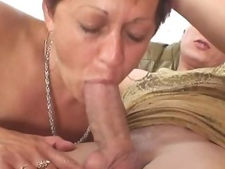 Granny, Group Sex, Mature, Old, Old And Young, Reality, Threesome,