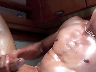 Amateur, Boy, Cumshot, Flexible, Fondling, Jerking, Massage, Muscular, Rubbing, Twink,