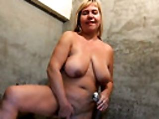 Big Tits, Blonde, Blowjob, Chubby, Cowgirl, Hardcore, Mature, Missionary, Mom, Oral Sex,