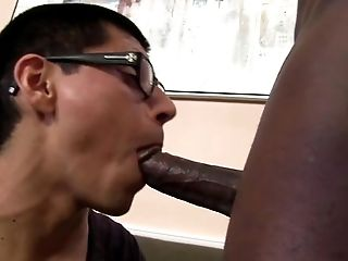 Anal Sex, Big Cock, Black, Blowjob, Bukkake, Caucasian, Couple, Cumshot, Ethnic, Facial,