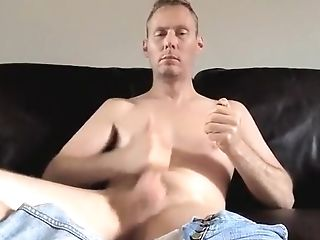 Big Cock, Cum, Jerking, Licking, Solo,