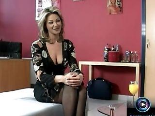Loiras, Caroline Cage, Eve Angel, Lésbicas , Masturbação ,