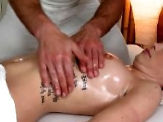 Ass, Ballerina, Couple, Cum, Female Friendly, Female Orgasm, Fingering, HD, Massage, Moaning,