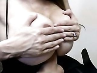 Beauty, Big Tits, Brunette, Cute, Felching, Food, Hardcore, Horny, Mckenzie Lee, Sexy,
