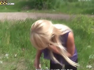 Amelie Pure, Anal Sex, Blonde, Blowjob, Cute, Fantasy, HD, Outdoor, Reality, Russian,