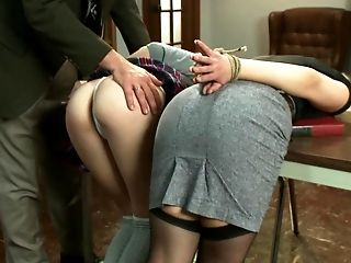 Ass, Babe, Blonde, Blowjob, Bondage, Clothed Sex, Domination, From Behind, Fucking, Group Sex,