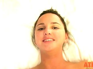 Amateur, HD, Holiday, Hope Howell, POV, Reality,