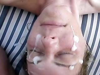 Cum, Cumshot, Dick, Facial, Horny, Jerking, Masturbation, Rough, Sex Toys, Whore,